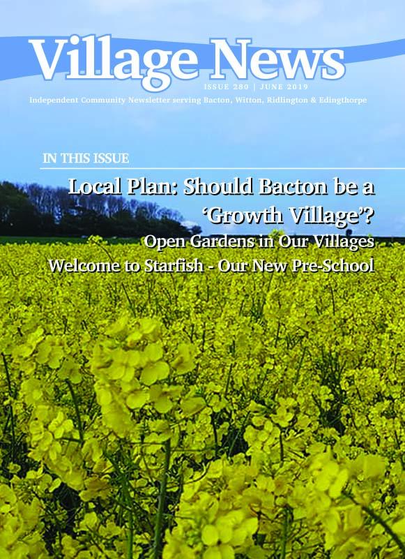 Village News June 2019